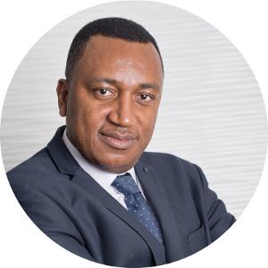 Evariste M. Katanga