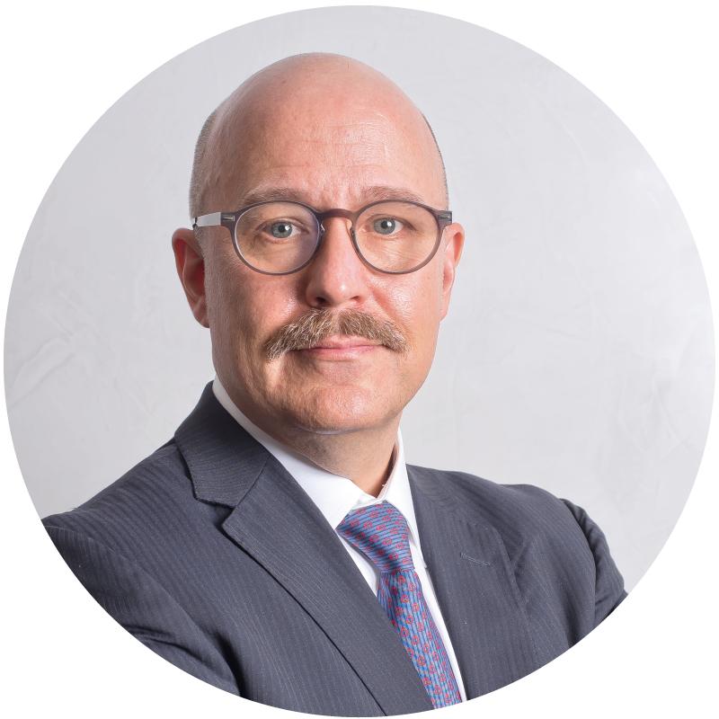 Stéphane Rigny